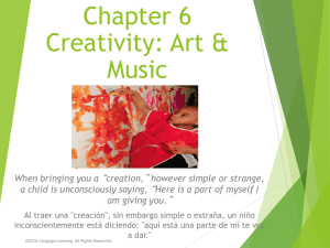 CH 6 Creativity Art.ppt
