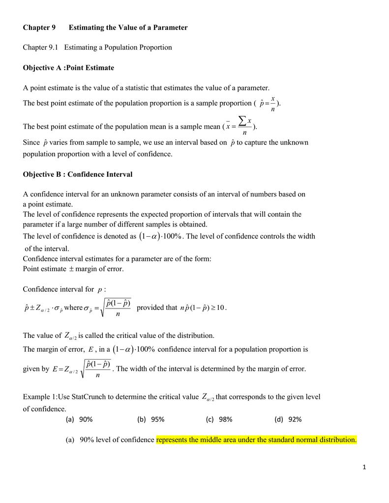 Spring 2016 Math 227 Sullivan 4th Ed Ans Key Ch9 3 13 16docx