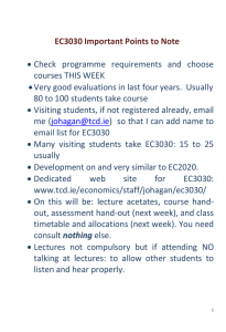 A1 EC3030 First Lecture.docx