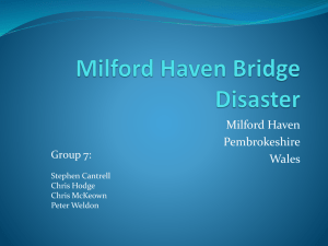 4A6(1) - Milford Haven - Presentation.pptx