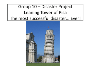 Group 10 - Leaning Tower of Pisa.pptx