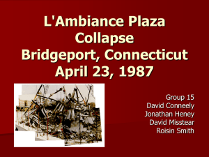 Collapse Group 15.ppt