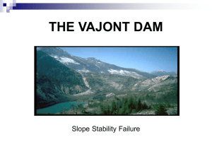 VAJONT DAM Group 14.ppt
