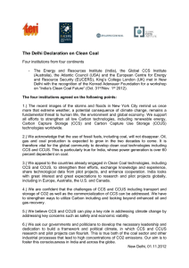 The-Delhi-Declaration-on-Clean-Coal_1.11.2012