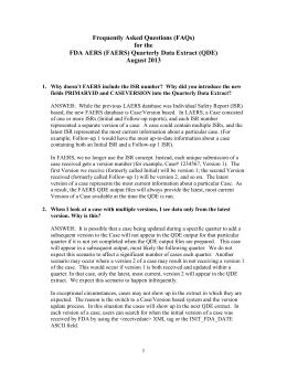 Lymphoseek FDA Approval Letter