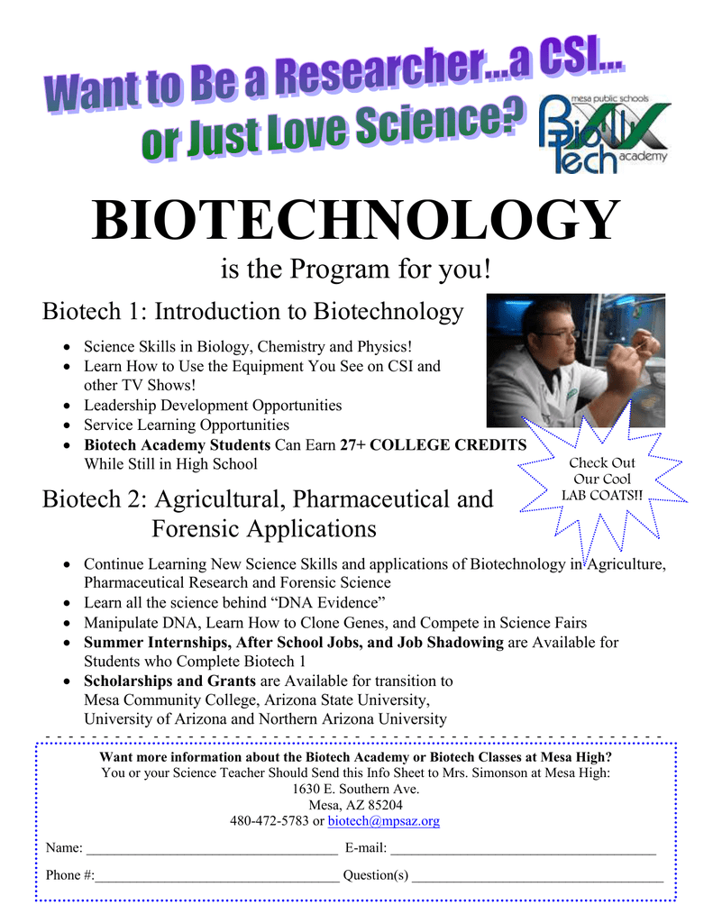 pharmaceutical biotechnology journal