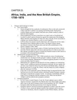 History research paper proposal outline for british India imperialism?