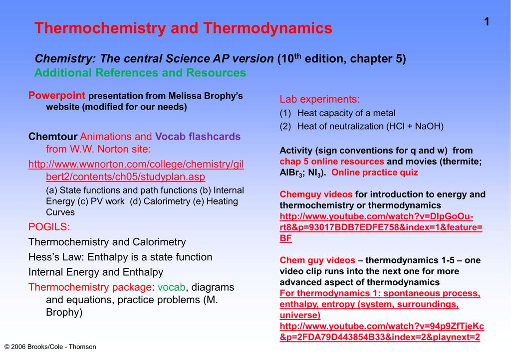 Enthalpy Vs Internal Energy - Energy Etfs