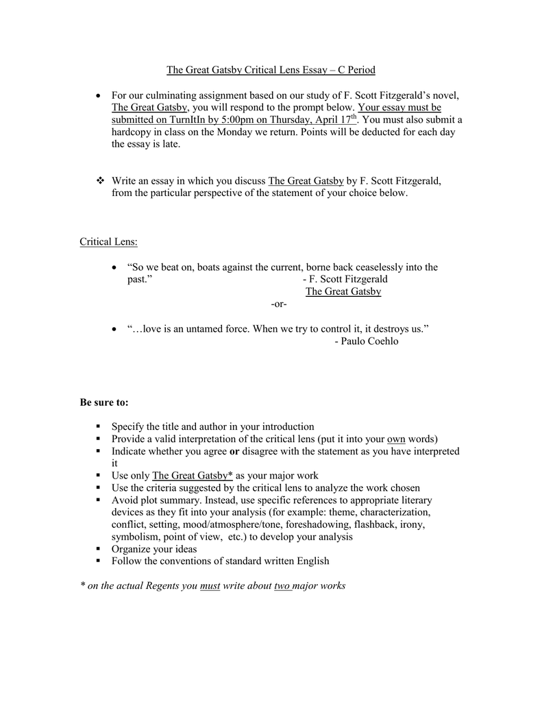 Outline for a research paper on nuclear power