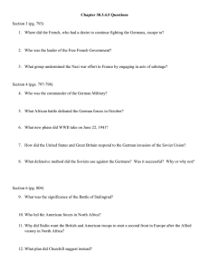 Chapter 30.3.4.5 Questions Section 3 (pg. 793)