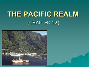 THE PACIFIC REALM (CHAPTER 12)