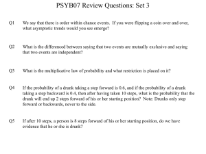 PSYB07 Review Questions: Set 3