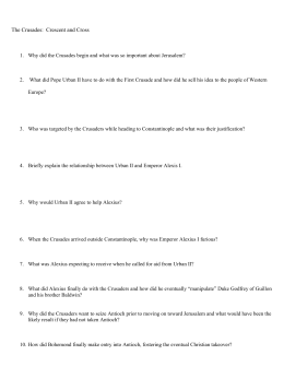 Chapter 14 Section 1 Study Guide Key