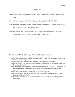 Argumentative Essay On Health Care Reform Wilson  Works Cited Guide To Literary And Critical Theory My First Day Of High School Essay also Sample Essay Paper Works Cited Ascher Barbara Lazear On Compassion  Essays Essay Paper Writing Services