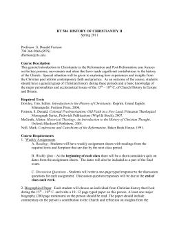 Essays on u.s. history of religious practice