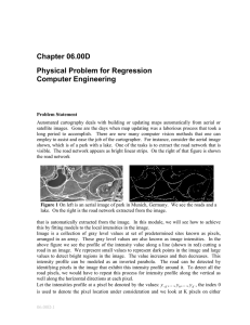 Chapter 06.00D Physical Problem for Regression Computer Engineering