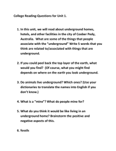 College Reading-Questions for Unit 1.