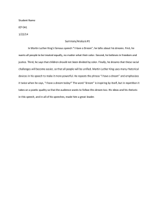 Student Name IEP 041 1/22/14