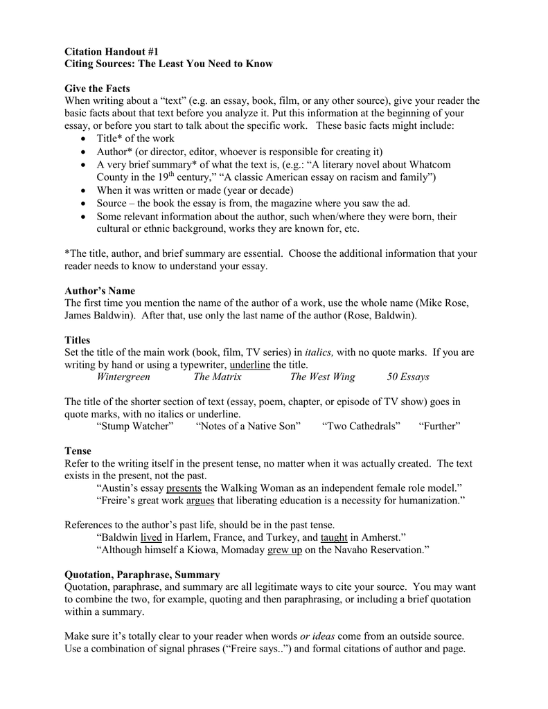 sourcing sites essay Home f how to write a good history essay some suggestions for the time-conscious student the following outline is intended as to provide one example of how to.