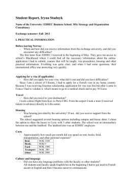 olivier oger mail edhec