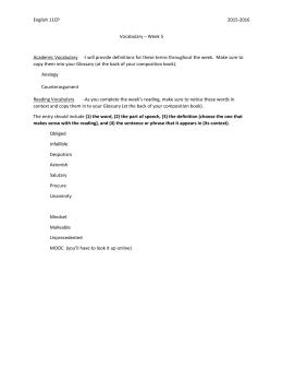 tischler hethitisches etymologisches glossar