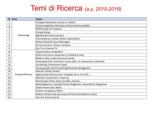 18d5e2f686 Temi di Ricerca (a.y. 2015-2016)