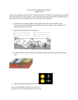 a discussion on gravity and the earths tides Lesson: gravity and tides overview & objectives this kinesthetic learning activity will help students learn about the earth's tides by acting them out.