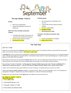 The Daly Weekly: 9/22/14