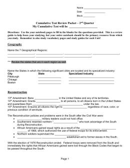 semester eoc study guide marion county public schools rh studylib net Marion County Indiana Marion County Ohio