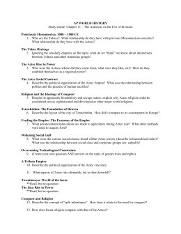ap world chapter 11 questions Ap wh chapter 11 ppt 1 peoples & civilizations of the americas 200-1500 ce 2 classic-era culture & society in mesoamerica 200-1500 ce.