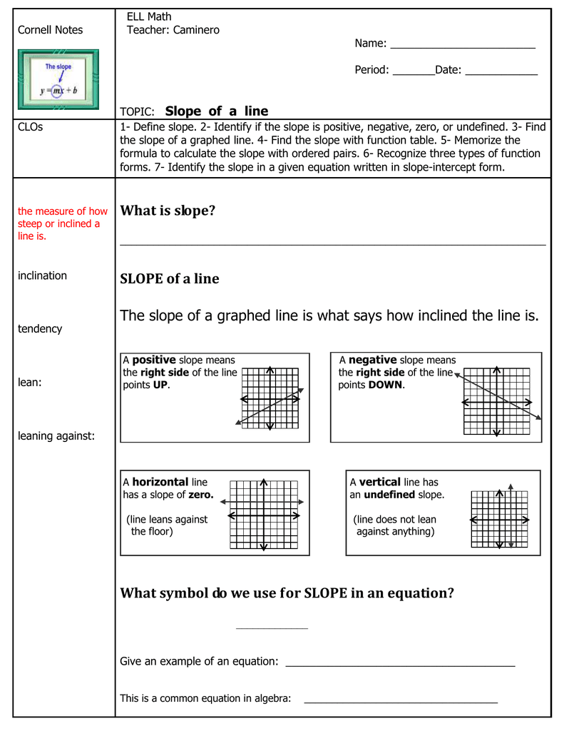 Cornell Notes For Math worksheets subtraction with regrouping ...