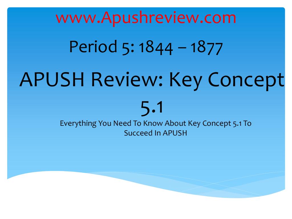 apush 26
