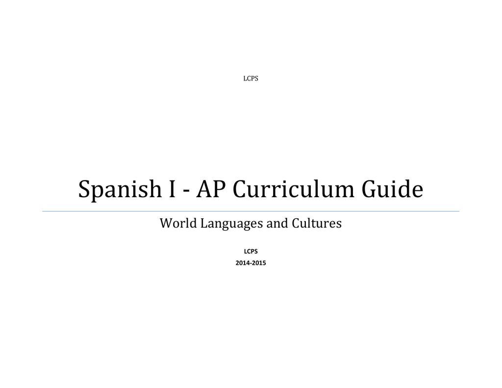 100 Pdf Realidades Spanish 2 Workbook Answer Key Documents. Have ...