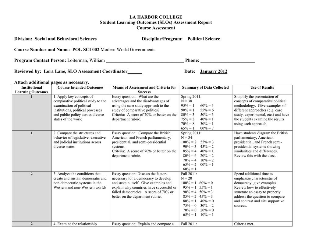 Dessay schedule