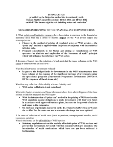 INFORMATION provided by the Bulgarian authorities in conformity with