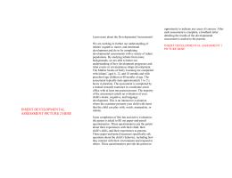 Dissertation marking scheme kcse 2017