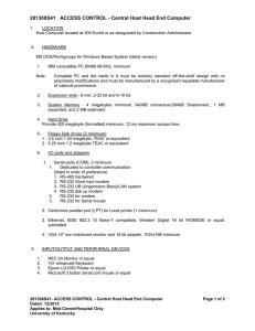 Evaluation Board User Guide