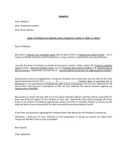 Sample j1 scholar invitation letter sample stopboris Choice Image