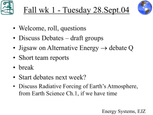 Fall wk 1 - Tuesday 28.Sept.04