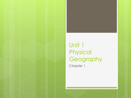 geography research paper guidelines