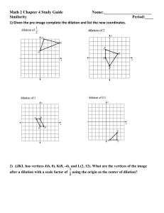 6 7 – Perform Similarity Transformations