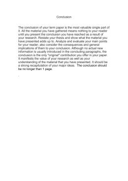 life of pi conclusion paragraph