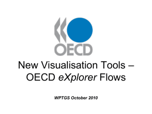 – New Visualisation Tools eXplorer WPTGS October 2010