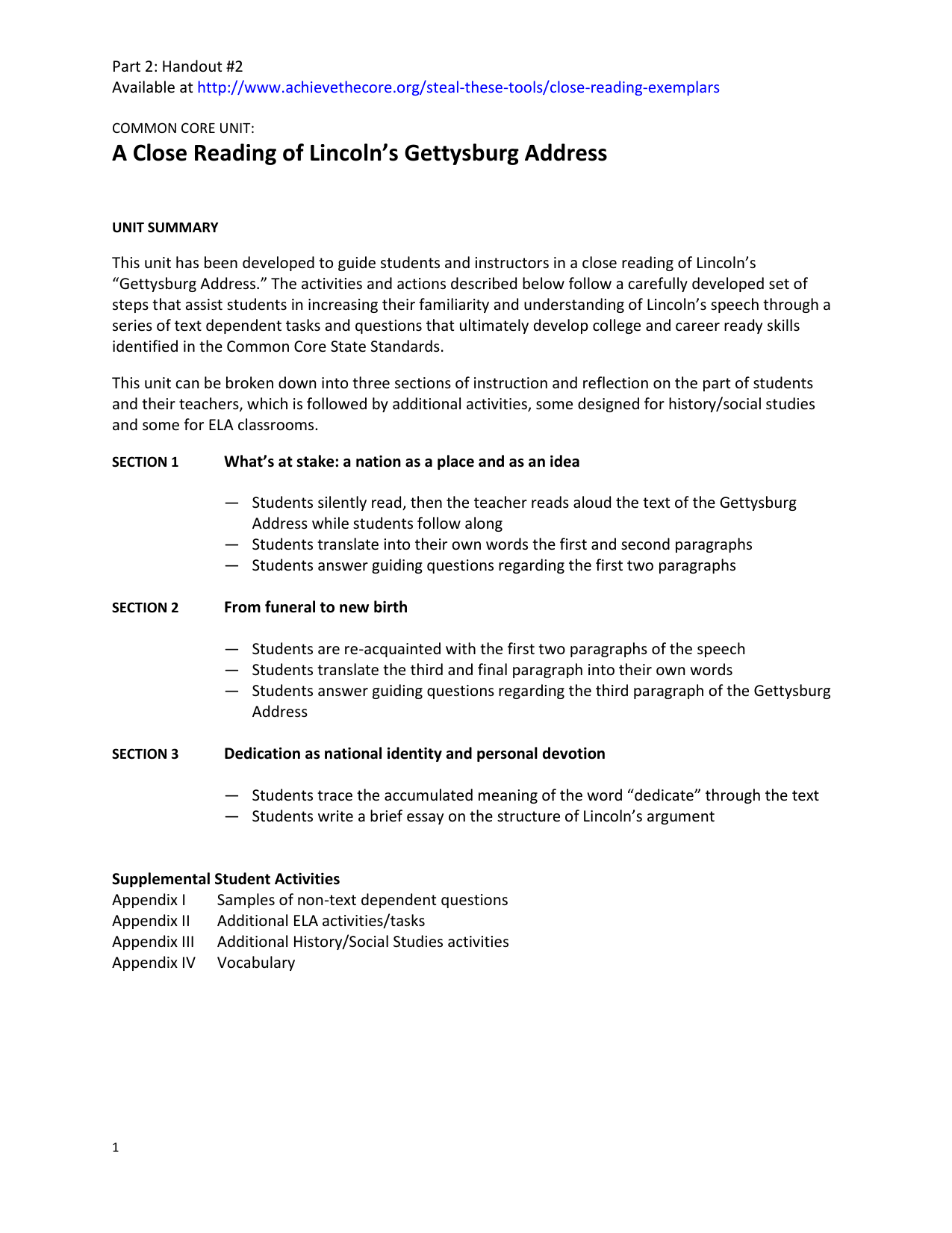 Health Issues Essay  Essays About Health Care also Sample Persuasive Essay High School A Close Reading Of Lincolns Gettysburg Address Environmental Health Essay