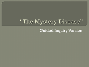 Guided Inquiry Version