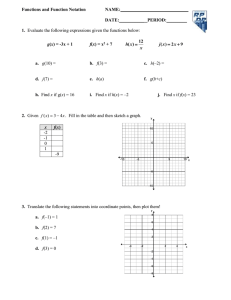 Identifying Variables Worksheet A Dependent And Independent Variable in addition Function Notation Worksheet   Teachers Pay Teachers also How To Use Exponential Notation Video Lesson Transcript Scientific likewise Function notation Worksheet additionally alge and functions worksheets as well Alge 1 Function Notation Worksheet Answers Domain and Range furthermore Function Notation Worksheet 2 by camfan54   Teachers Pay Teachers besides Quiz   Worksheet   Introduction to Functions   Study also  besides Alge And Functions Worksheets Function Notation Worksheet Alge further Function Notation Worksheet  pleting The Square Worksheet Area Of in addition Quiz   Worksheet   Function Notation   Study also Math 10  Function Notation  Quiz or Worksheet with Answer Key as well  in addition Function Notation   Micaela Dougan in addition Domain And Range Of A Function Worksheet Math Functions To The. on function notation worksheet with answers