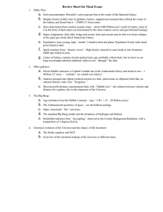 a.  b. Review Sheet for Final Exam