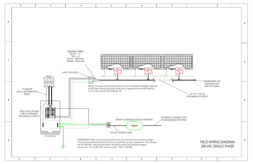 Field Wiring Diagram Mv Bl Fotografie De