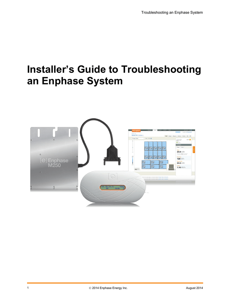 Troubleshooting An Enphase System Wiring Diagram Get Free Image About 018030053 1 8cd599920ec77a576b2640cfb79df55e