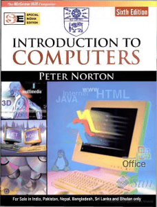 introduction-to-computers-by-peter-norton-6th-ed